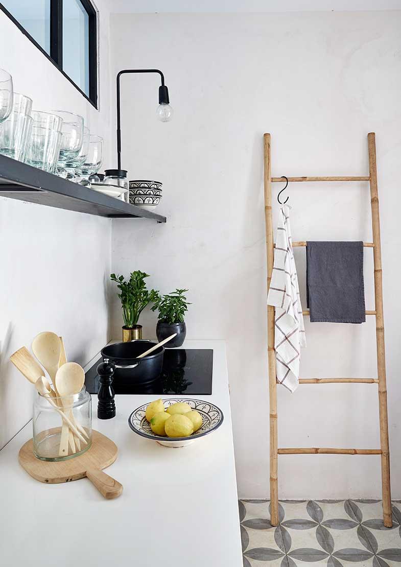 reforma casa mallorca bureaux detalle cocina