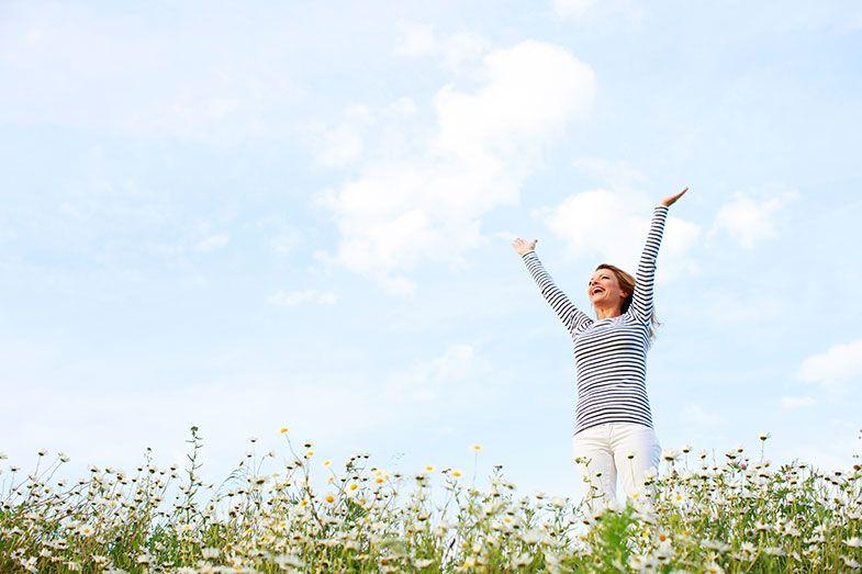 Cómo superar la menopausia plan